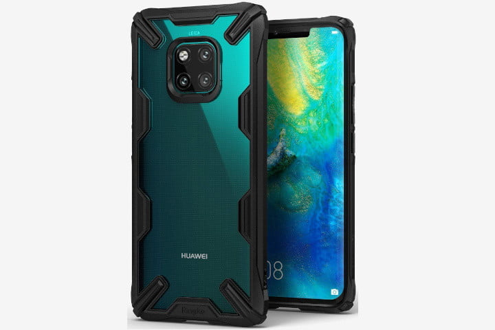 newest collection d170b 54a8d The Best Huawei Mate 20 Pro Cases | Digital Trends