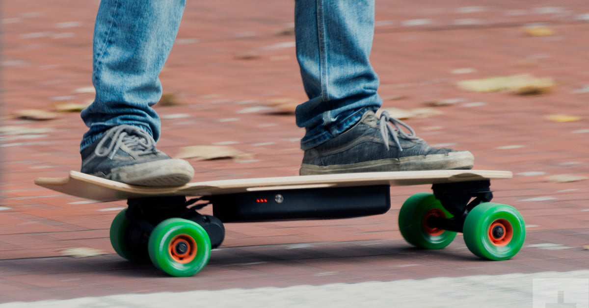 The Best Electric Skateboards For 2019