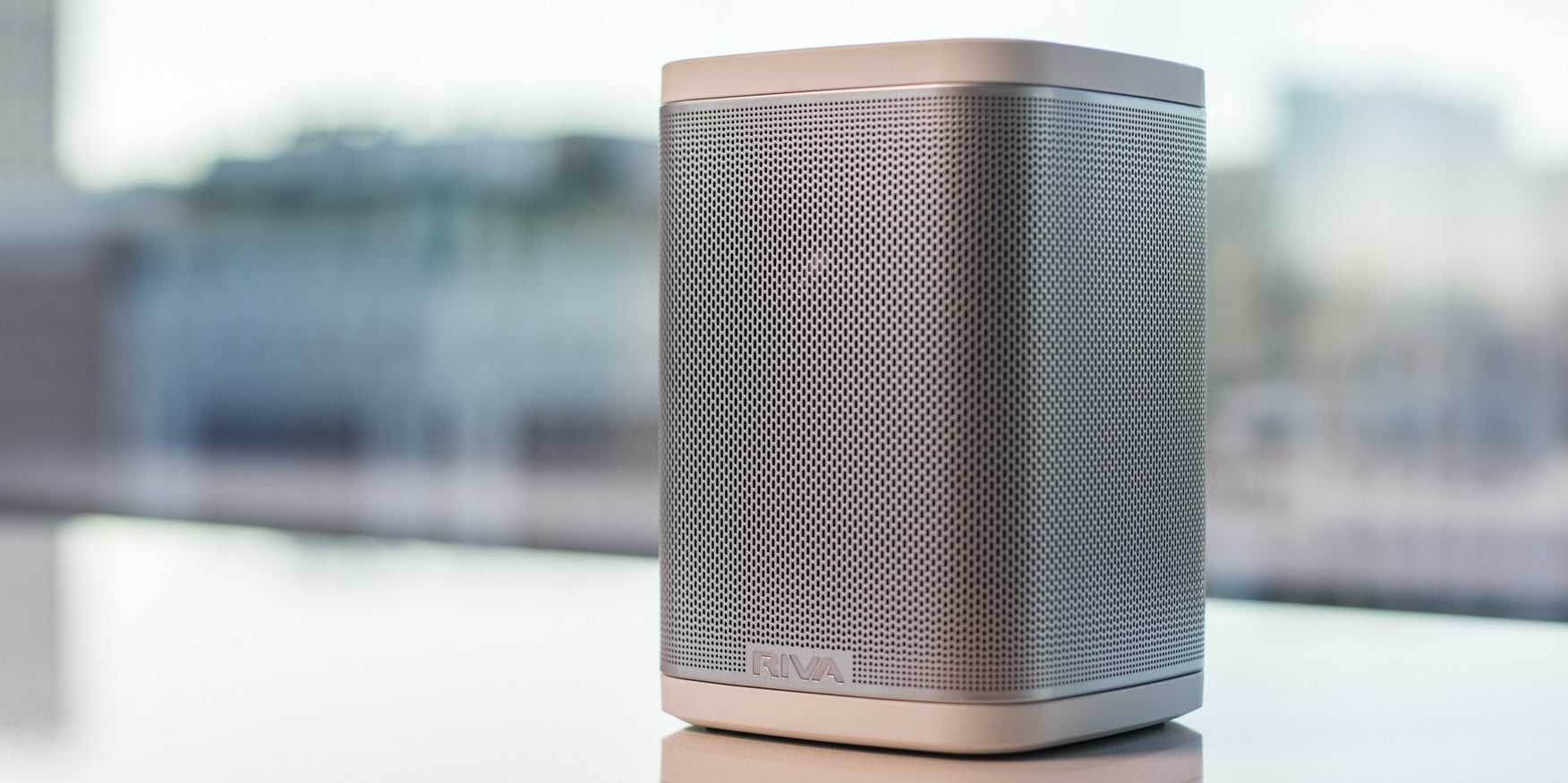 Step aside, Sonos: Riva's Concert is the best smart speaker you can buy