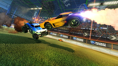 Ps4 and Xbox One Rocket League Cross-Play Ready   Digital Trends
