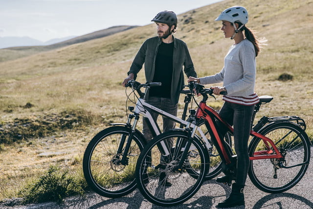 9164e489213 Riese and Müller Hides the Battery Packs in its Latest Ebike Designs ...
