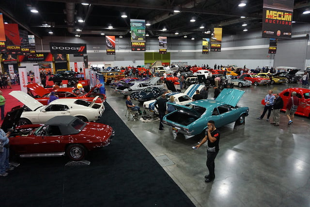 Classic And Collector Car Auctions Digital Trends