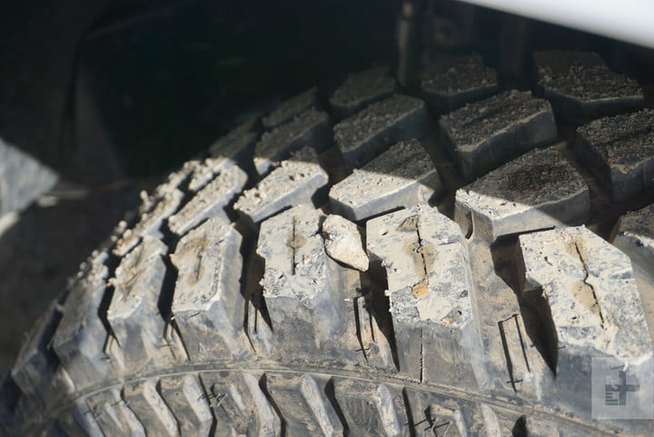 road rave testing firestones latest off tires 06799