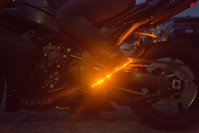 roame zero wireless signal motorcycle shoes roames lifestyle turn on