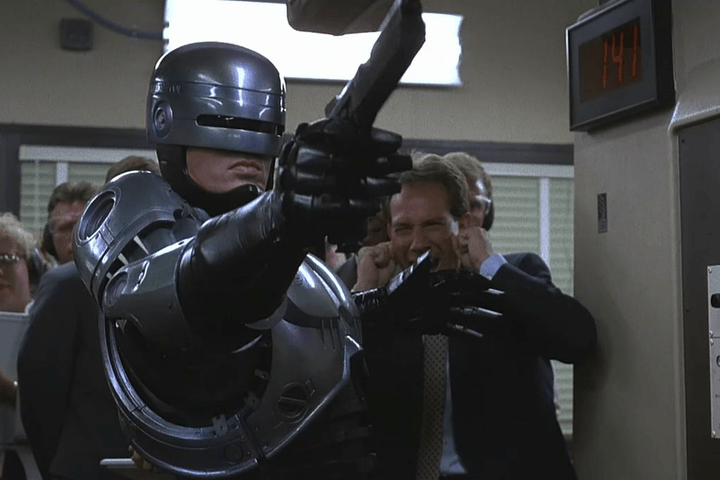 awesome prop auction movies robocop image 1