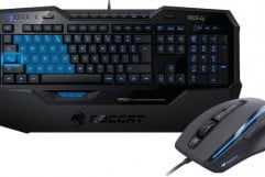 Roccat Isku and Kone+ Review