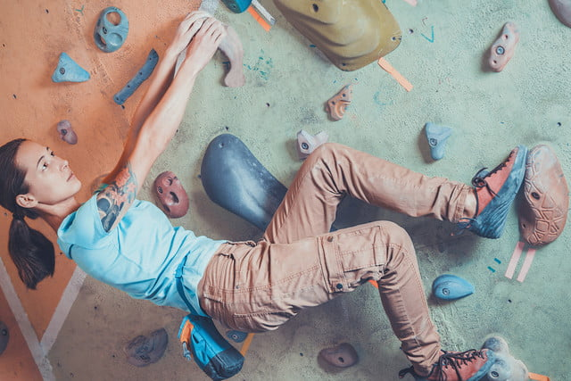 indoor rock climbing gear guide 3