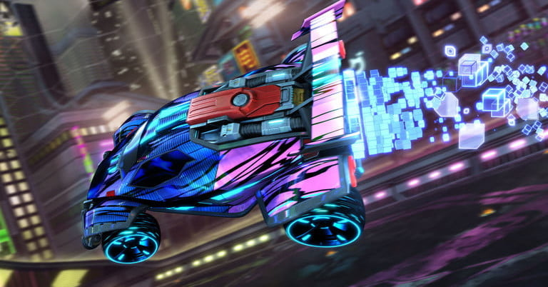 'Rocket League' studio says it's unlikely that we'll ever get a full sequel
