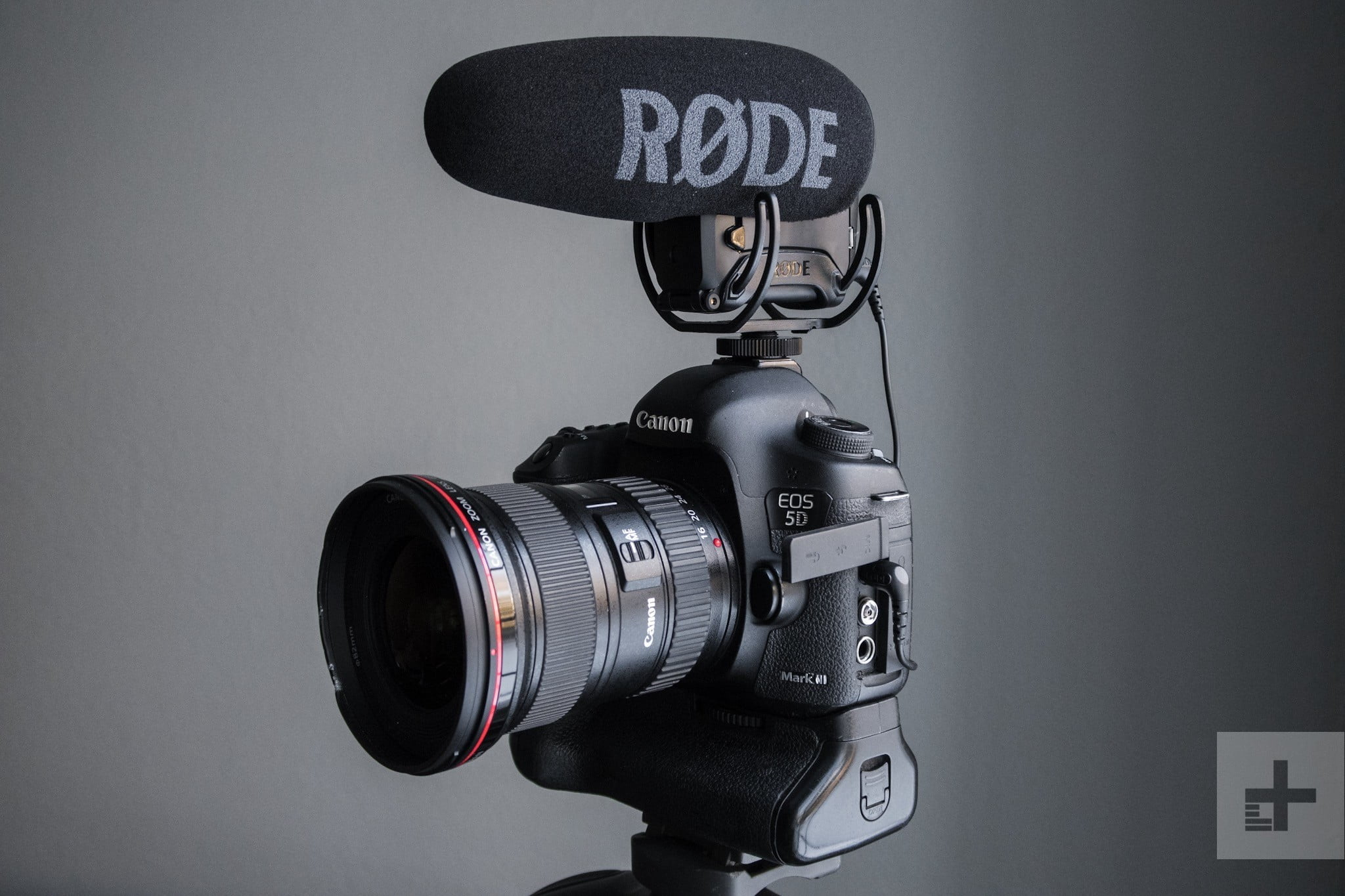 Rode Videomic Pro Review Digital Trends Microphone Rycote