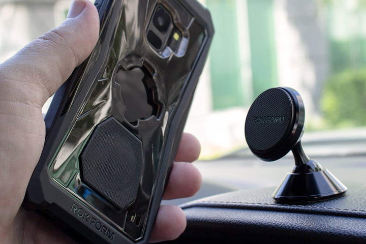 Rokform Rugged Magnetic Case