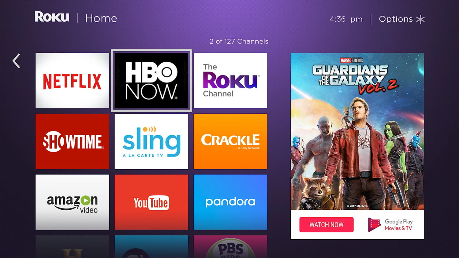 Roku Fire Tv Apple Tv And More Compete For Our Pick Of