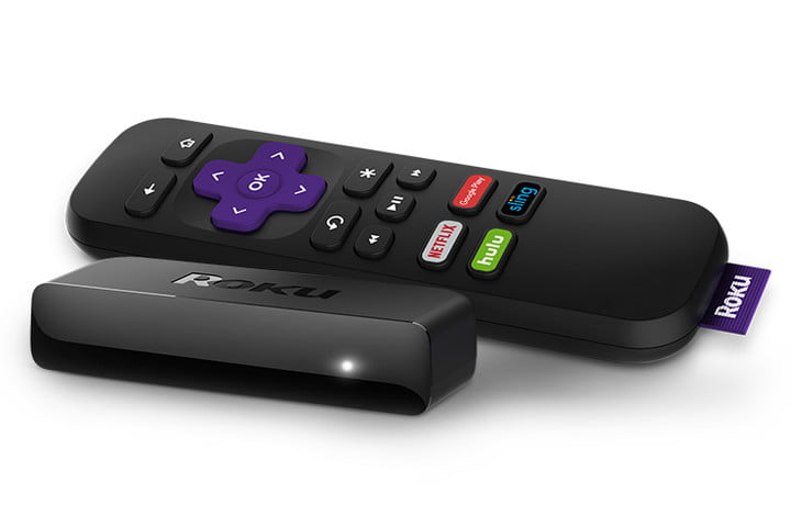Roku Express Review Specs Price Features And More Digital Trends
