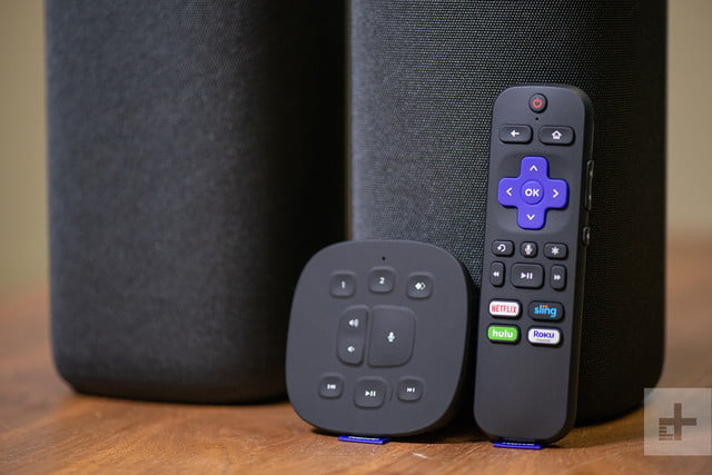 Roku Wireless Speakers Review Seamless Sound For TVs