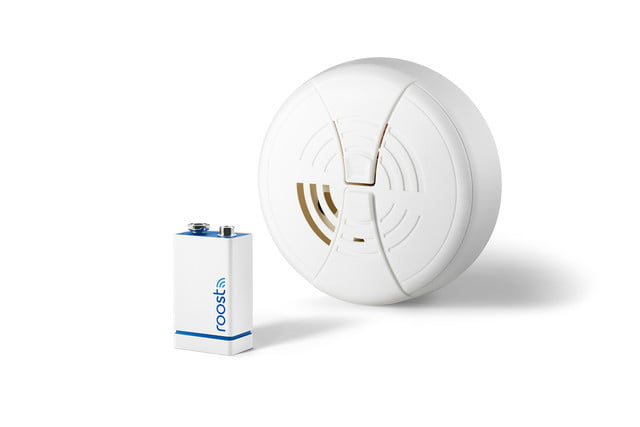 the roost smart battery now available for 35 006