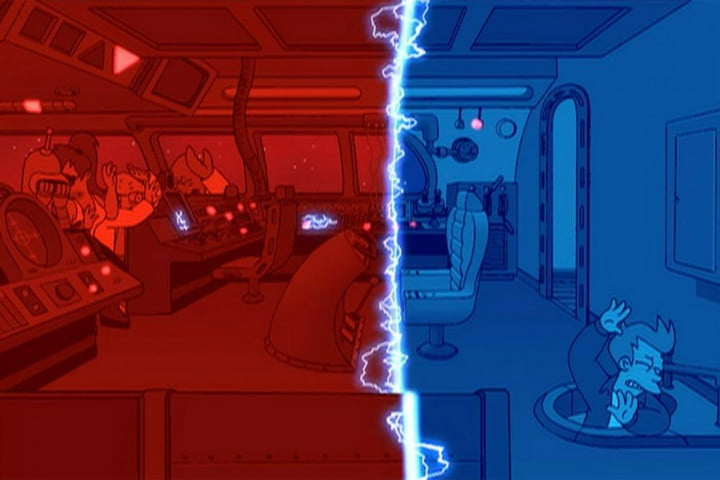 the 15 best futurama episodes roswell 3