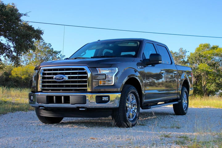 Best Ing Vehicle In The World Is Getting Greener Ford S F 150 Pickup Going Hybrid