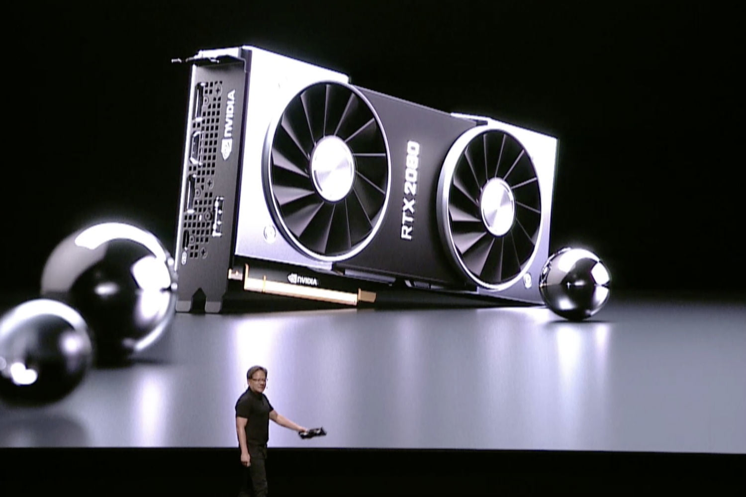 Nvidia Speculated to Drop Ray Tracing from GeForce RTX 2060's Launch