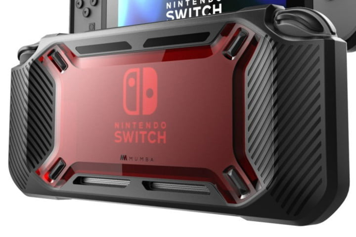 best nintendo switch cases ruggedclearcase
