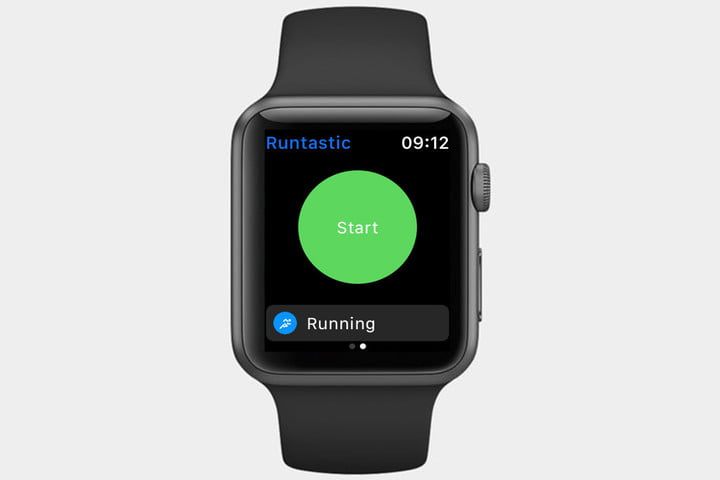 best fitness apps apple watch runtasticapple