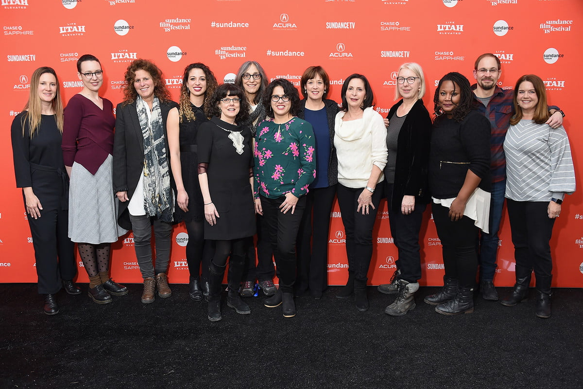 ruth bader ginsburg documentary editor on what makes her an icon sundance 1