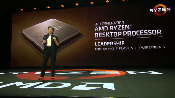 intel vs amd ces 2019 ryzen301