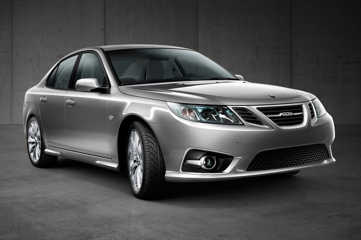 Not Dead Yet: Saab Owners NEVS Gets Approval For China Factory ...