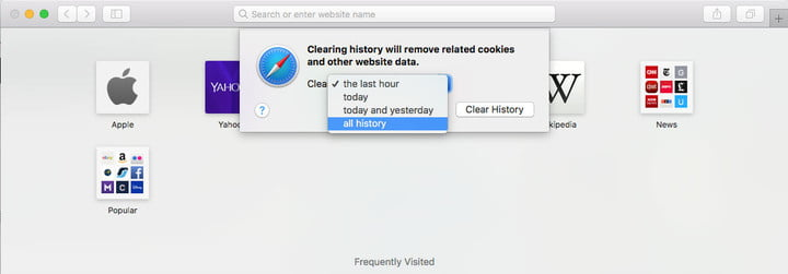 How to Clear Cookies | Digital Trends