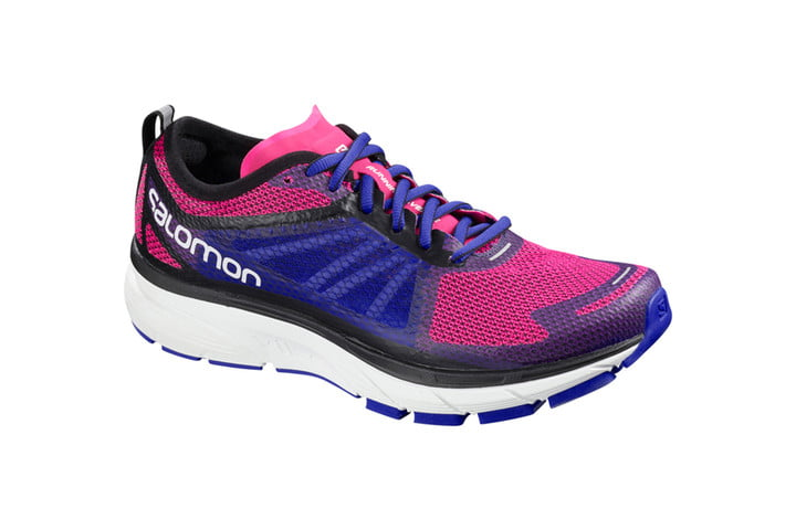 best running shoes for women salomon sonic ra