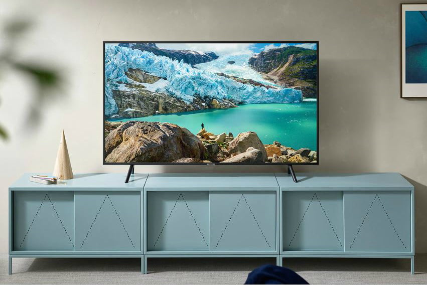 Walmart Still Selling This 50-inch Samsung 4K TV at its Lowest Price