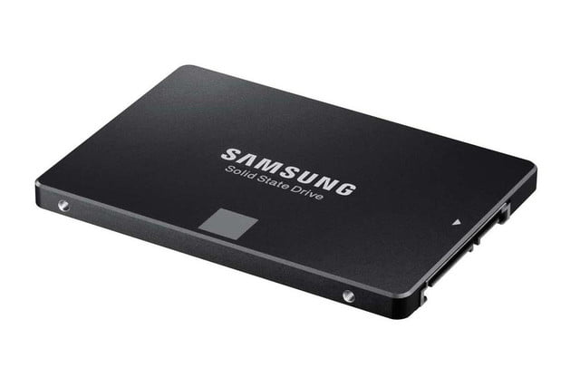 4 terabyte samsung 850 evo solid state drive launches without announcement