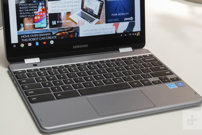 Chrome OS 70 Update Makes Chromebooks More Touch-Friendly