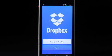 Dropbox hit in password leak, though own servers remain