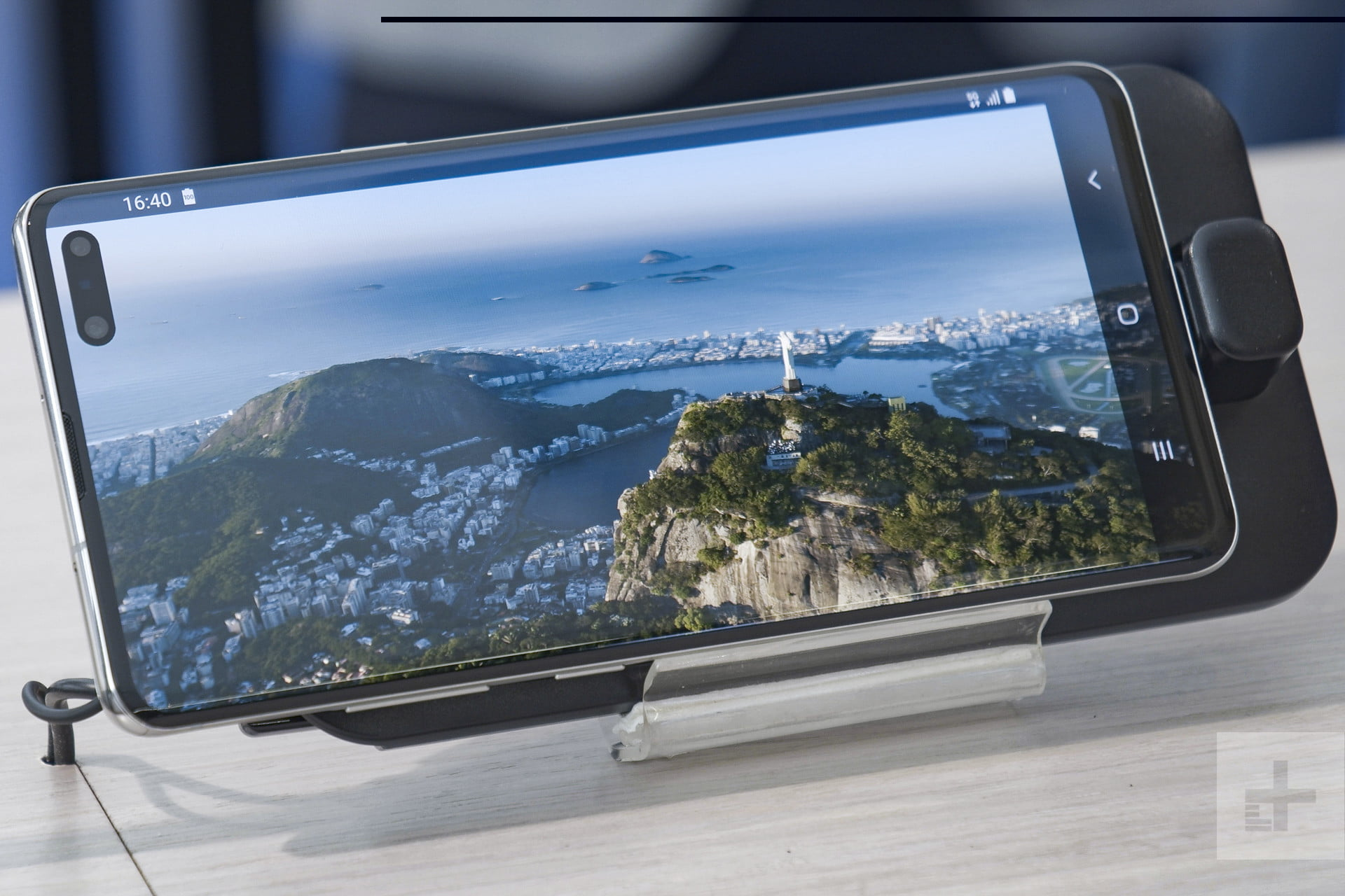 Samsung Galaxy S10 5G Hands-on Review | Digital Trends