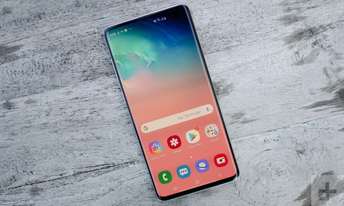 Samsung Galaxy S10 Plus Review: Everything You'll Want (and More