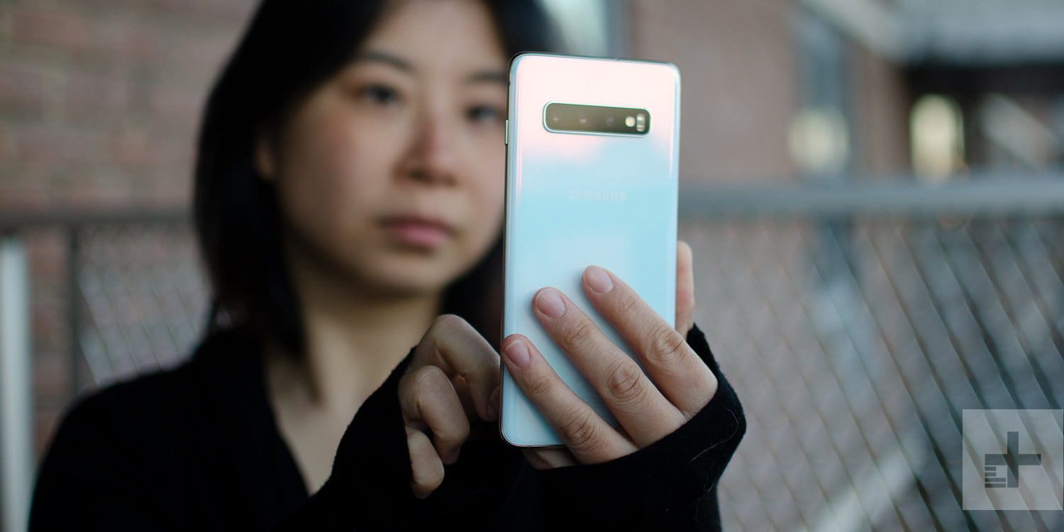 With the S10e and S10 Plus, do we really need the Samsung Galaxy S10?