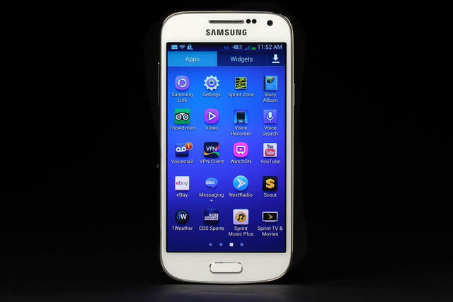Samsung-Galaxy-S4-Mini-apps-screen-1