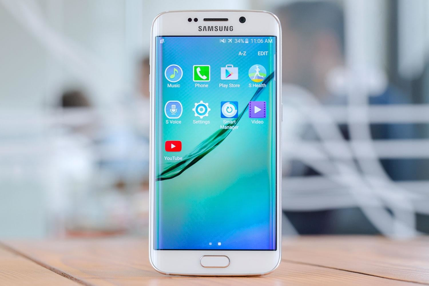 How to Factory Reset a Galaxy S6 or S6 Edge Smartphone | Digital Trends