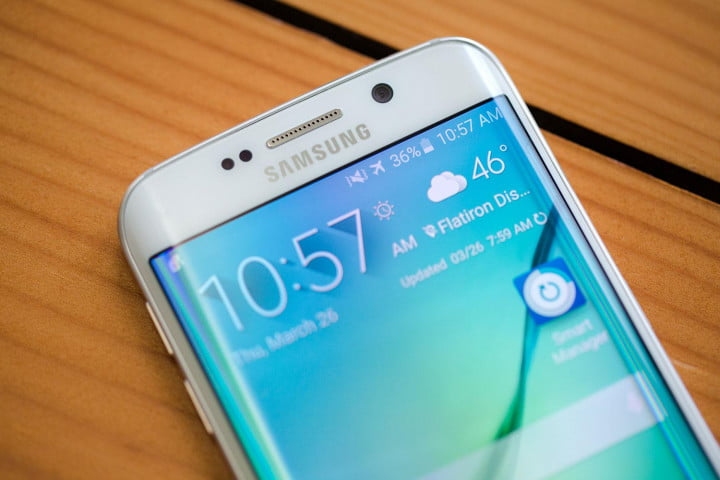 Galaxy S6 sales are exceeding all reasonable expectations