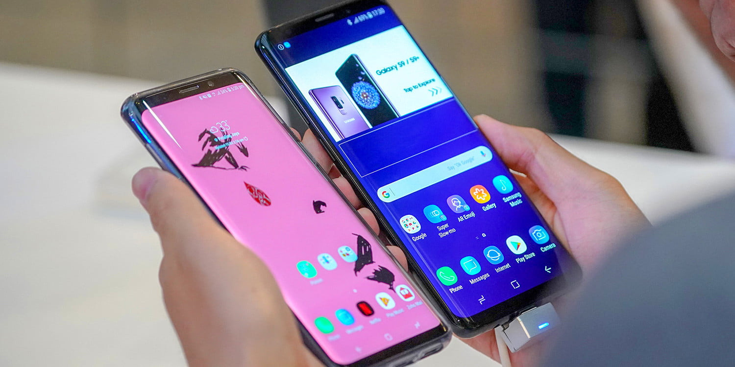 Which Samsung Galaxy outlasts the rest on battery life? Not the one you expect