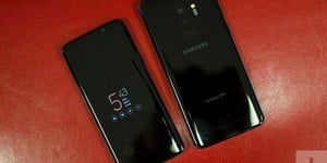 The Samsung Galaxy S9 and Galaxy S9 Plus: What You Need to Know