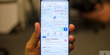 How to Maximize Your Samsung Galaxy S9 Battery Life | Digital Trends