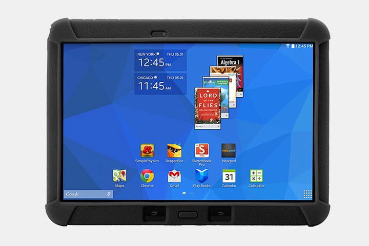 Samsung's new Galaxy Tab 4 Education tablet heads for the classroom