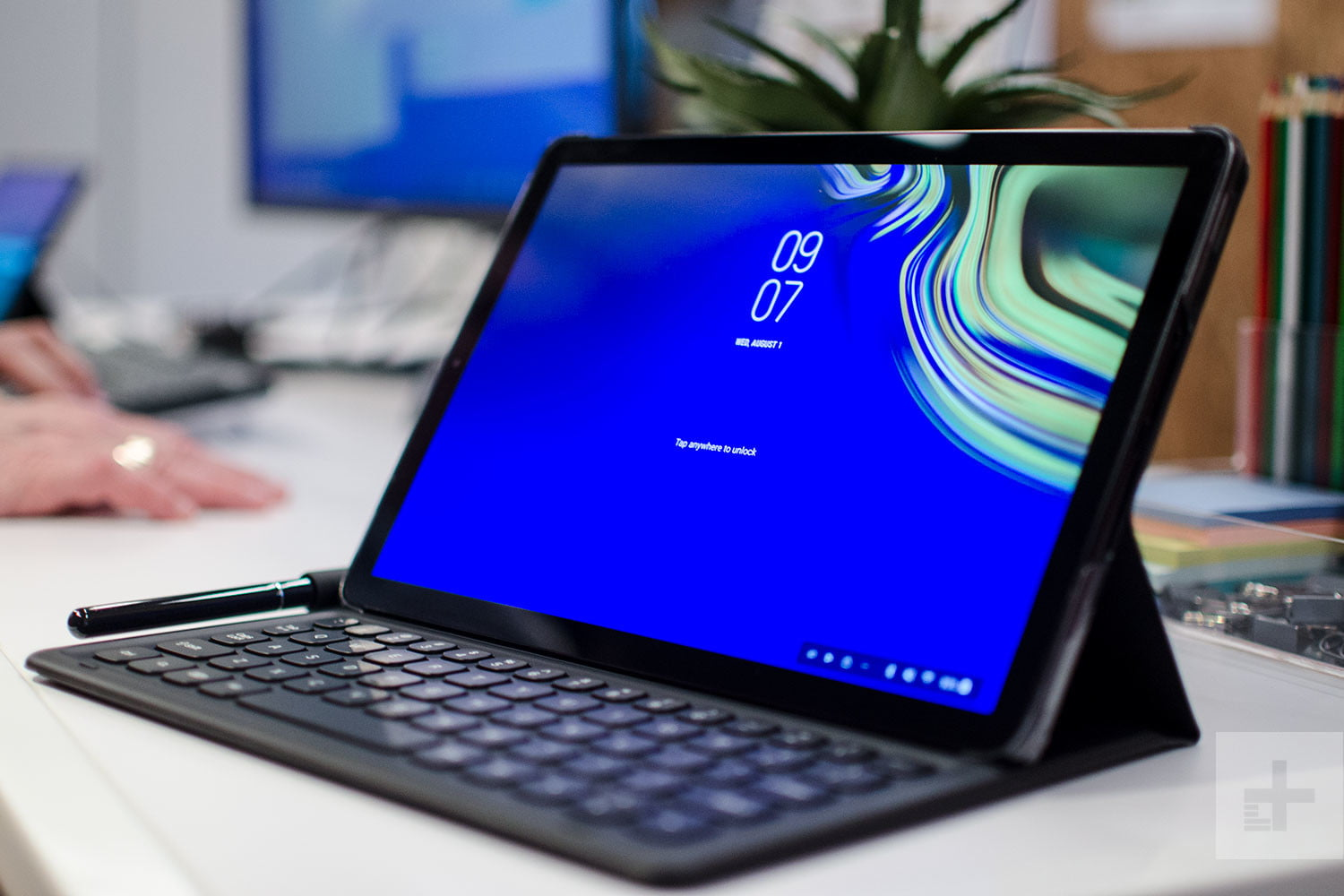 Samsung Galaxy Tab S4 Tips And Tricks Digital Trends