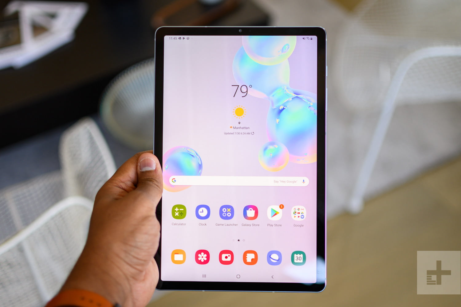 Samsung Galaxy Tab S6: News, Features, Specs, Release Date, Price
