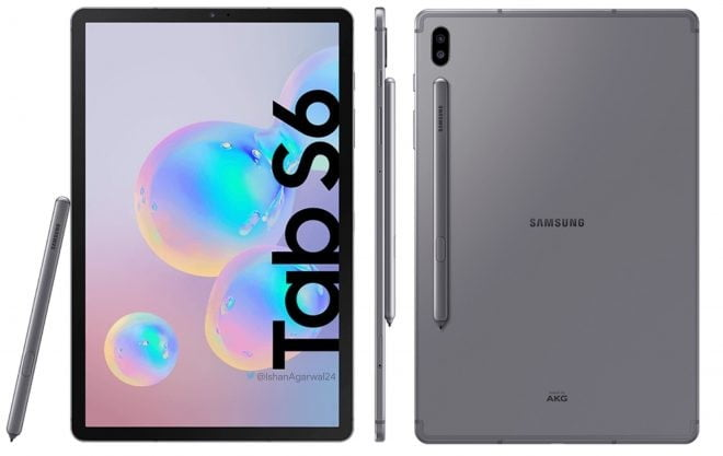 Digital Trends Live: Galaxy Tab S6 release, Apple Card, and more