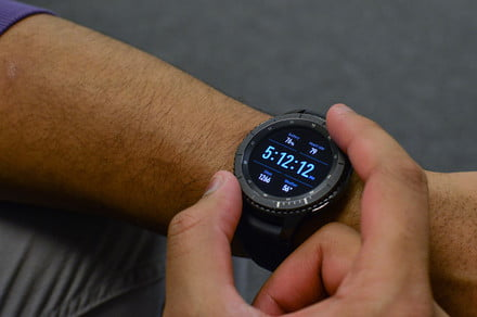 Image result for Samsung turns Gear S3 into a communication tool for hotel staff