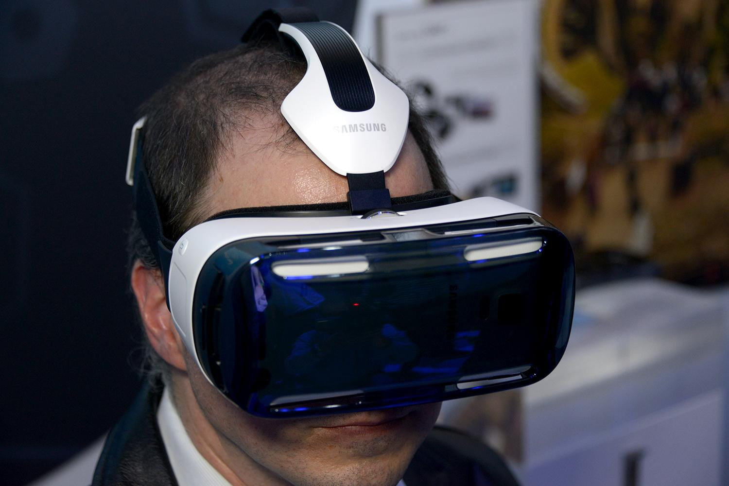 3 unanswered questions that will decide the fate of Samsung's Gear VR
