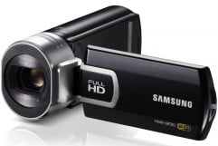 Samsung HMX-QF30 Review