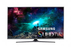 Samsung UN60JS7000 4K LED TV review