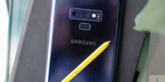 Common Galaxy Note 9 Problems and How to Fix Them | Digital Trends